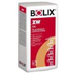 Bolix - adhesive for mineral wool Bolix ZW