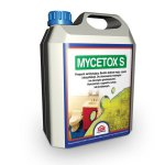 ADW - sanitizing preparation Mycetox S.