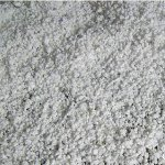 Ecostyrene - Styrofoam regranulate