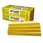 Isover - Multimax 30 mineral wool board