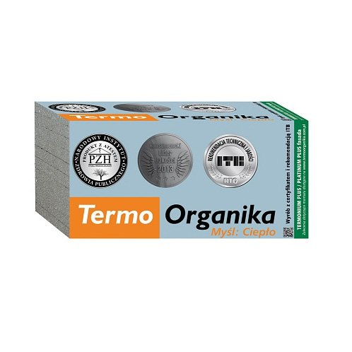 Styropian termonium plus fasada cena