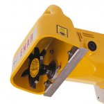 Enar - CANAL series - Canal grooving cutter
